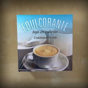 Edulcorante Café Ortega Andújar 200 sobres/caja