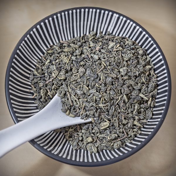 Té Verde Formosa Gunpowder