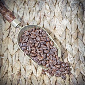 Café Ortega Andújar Descafeinado 100% Arábica.