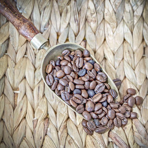 Café Ortega Andújar 80/20 100% Arábica.