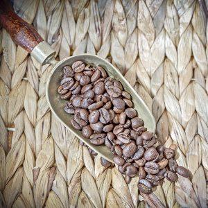 Café Ortega Andújar Natural 100% Arábica.