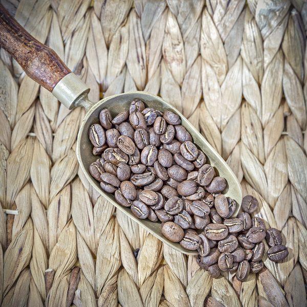 MardeCafé Papúa Nueva Guinea.